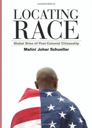 Copertina Locating Race: Global Sites of Post-Colonial Citizenship (Explorations in Postcolonial Citizenship)
