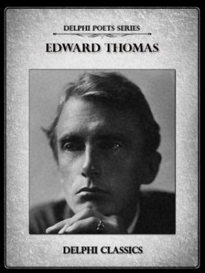 Book cover Complete Poetical Works of Edward Thomas