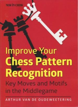 Buchdeckel Improve Your Chess Pattern Recognition  Key Moves and Motifs in the Middlegame