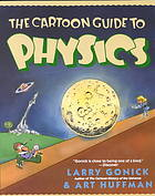 Portada del libro The cartoon guide to physics