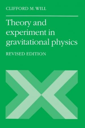Book cover Theory and Experiment in Gravitational Physics