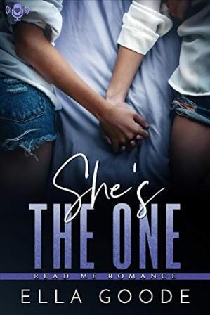 Book cover She's the One