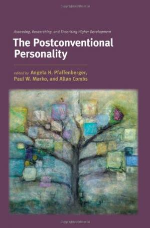 Portada del libro The postconventional personality: assessing, researching, and theorizing higher development
