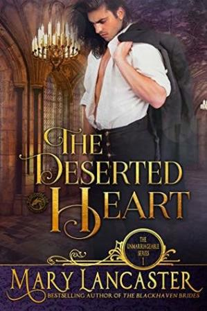 Book cover The Deserted Heart