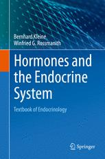 Portada del libro Hormones and the Endocrine System: Textbook of Endocrinology