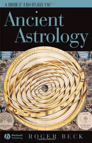 Book cover A Brief History of Ancient Astrology