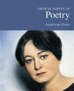 Portada del libro Critical Survey of Poetry: European Poets, Volumes 1-3