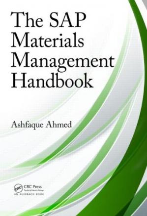 Copertina The SAP Materials Management Handbook
