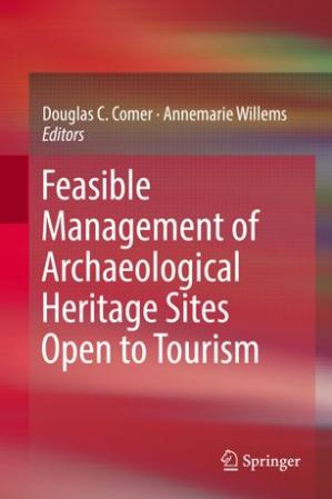 Book cover Feasible Management of Archaeological Heritage Sites Open to Tourism