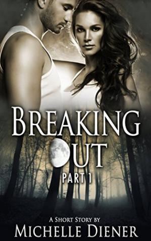 Book cover Breaking Out: Part I