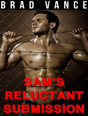 Book cover Sam's Reluctant Submission