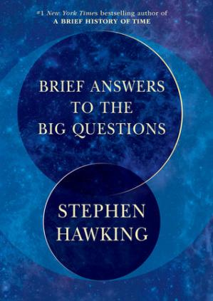 Book cover Brief Answers to the Big Questions