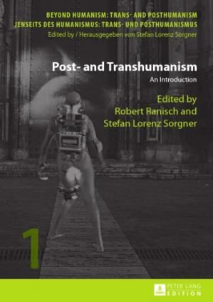 Book cover Post- and Transhumanism : An Introduction