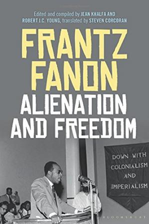 Book cover Alienation and Freedom