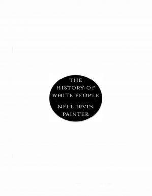 Book cover The History of White People