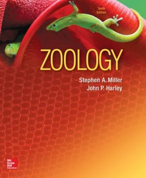 Book cover Zoology