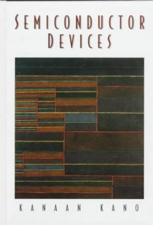 Book cover Semiconductor Devices