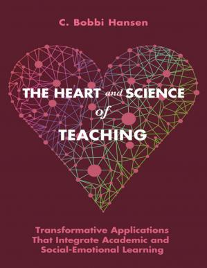 Book cover The Heart and Science of Teaching