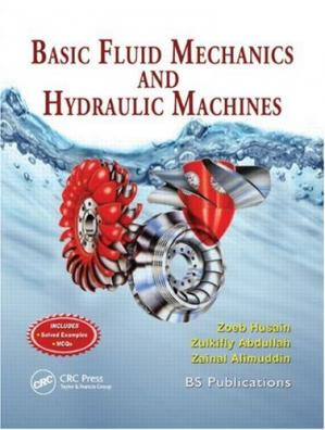 Book cover Basic Fluid Mechanics and Hydraulic Machines