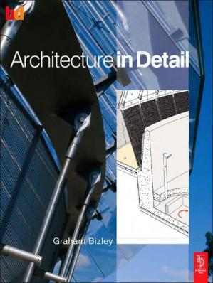 Book cover Architecture In Detail