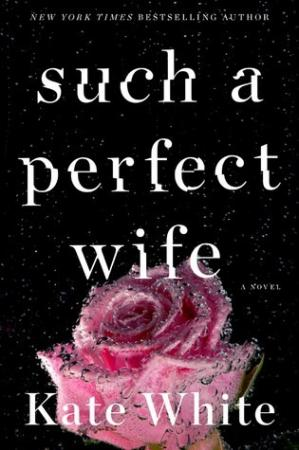 Book cover Such a Perfect Wife