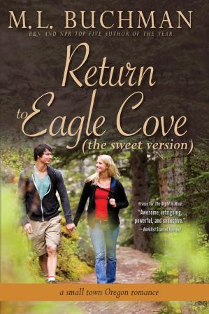 Book cover Return to Eagle Cove