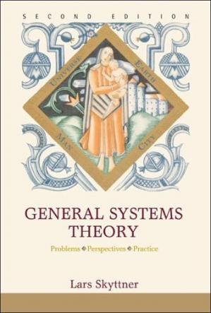 Copertina General Systems Theory: Problems, Perspectives, Practice