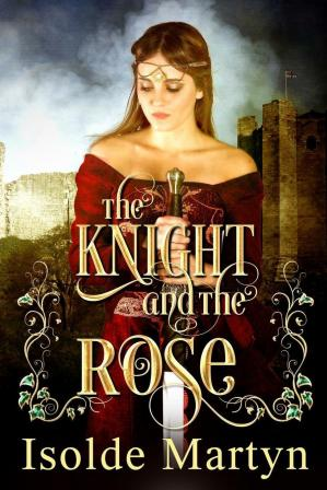 বইয়ের কভার The Knight and the Rose