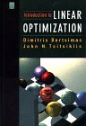Book cover Introduction to Linear Optimization