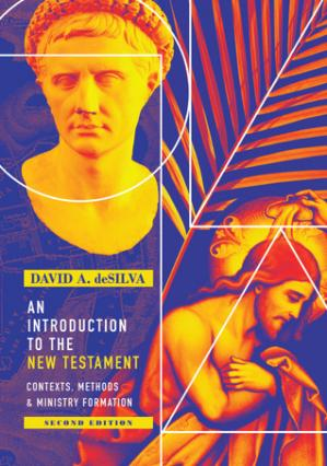 Book cover An Introduction to the New Testament: Contexts, Methods & Ministry Formation
