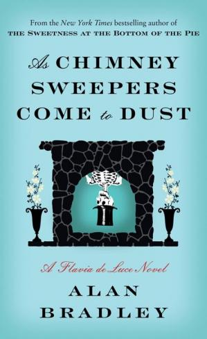 Book cover As Chimney Sweepers Come to Dust