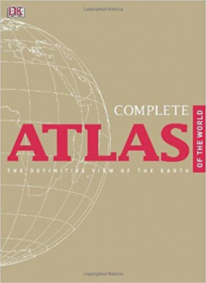 Book cover Complete Atlas of the World