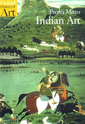 Book cover Indian Art