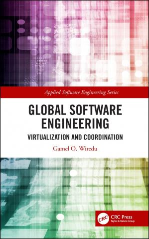 Book cover Global Software Engineering: Virtualization and Coordination