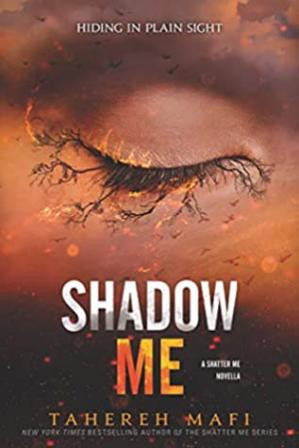 Book cover Shatter Me 4.5 - Shadow Me