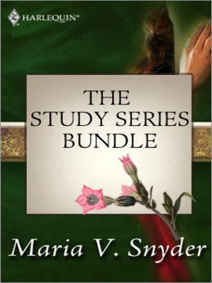 Book cover The Study Series Bundle