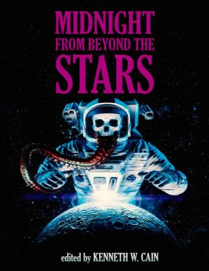 Book cover Midnight From Beyond the Stars