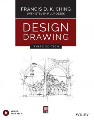 Book cover Design Drawing