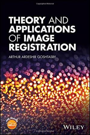 Book cover Theory and Applications of Image Registration